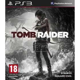 Tomb Raider (2013) (PS3)
