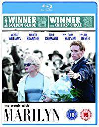 My Week With Marilyn (Blu-ray)