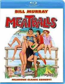 Meatballs - (Region A Import Blu-ray Disc)