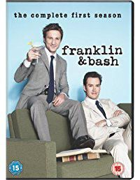 Franklin & Bash - Season 1 (DVD)