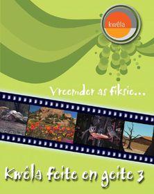 Kwela Feite & Geite 4 (DVD)