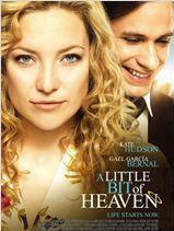 A Little Bit Of Heaven (DVD)
