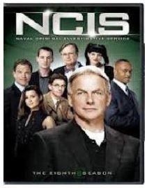 NCIS: Naval Criminal Investigative Service Season 8 (DVD)