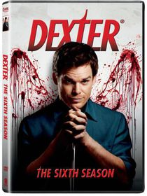Dexter Season 6 (DVD)