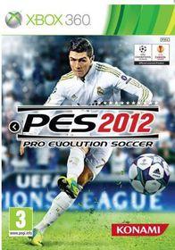 Pro Evolution Soccer 2012 (Xbox 360 Classics)