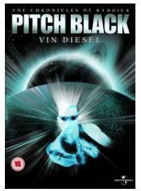 Pitch Black (DVD)