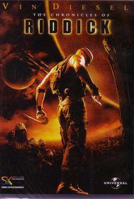 Chronicles of Riddick (DVD)