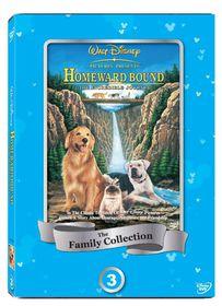 Homeward Bound (DVD)