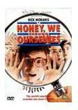 Honey We Shrunk Ourselves (DVD)