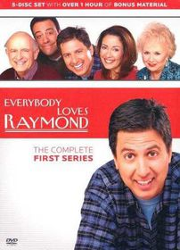 Everybody Loves Raymond - The Complete First Season (DVD)