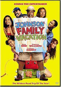 Johnson Family Vacation (DVD)
