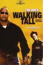 Walking Tall (2004)(DVD)