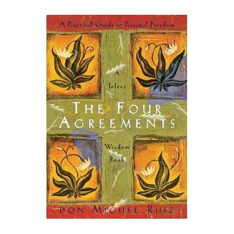 The Four Agreements Buy Online In South Africa Takealot