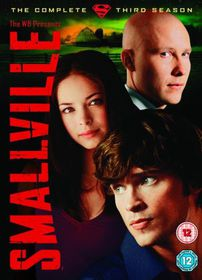 Smallville - Season 3 - (parallel import)