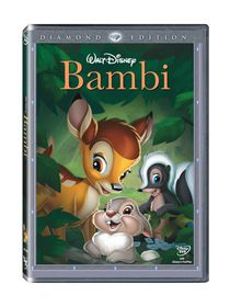 Bambi (Special Edition)(DVD)