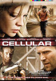 Cellular (DVD)