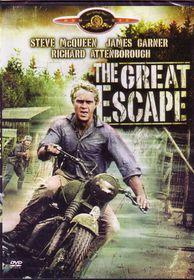 Great Escape (1963) - (DVD)