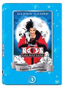 101 Dalmatians (DVD)