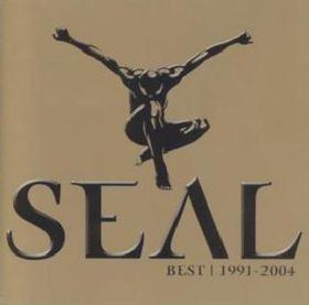 Seal - Best Of Seal 1991-2004 (CD)
