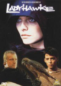 Ladyhawke (Import DVD)