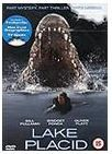 Lake Placid - (DVD)