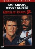 Lethal Weapon 2 (Director's Cut) - (DVD)