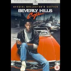 Beverly Hills Cop (1984)(DVD)