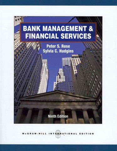 Bank management and financial services 9th edition buy online in bank management and financial services 9th edition loading zoom fandeluxe Image collections