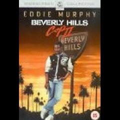 Beverly Hills Cop 2 (DVD)