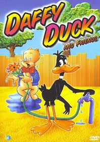 Daffy Duck and Friends - (DVD)