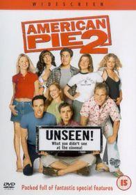 American Pie 2 (2001)(DVD)