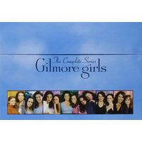Gilmore Girls Complete Season 1-7 (DVD)