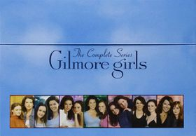 Gilmore Girls Complete Series 1-7 (Parallel Import - DVD)