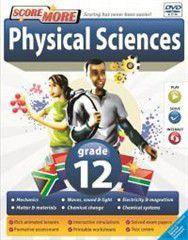 Score More Science - Educational Sotware - Grade 12