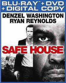 Safe House - (Region A Import Blu-ray Disc)