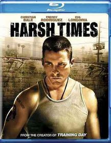Harsh Times - (Region A Import Blu-ray Disc)