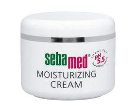 sebamed Classic Moisturizing Cream - Ideal for sensitive skin 75ml
