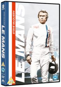 Le Mans (Import DVD)