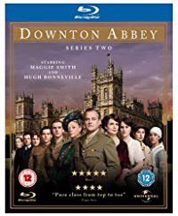 Downton Abbey: Series 2 (Blu-ray)
