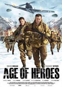Age Of Heroes (DVD)