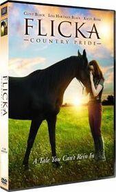 Flicka 3 Country Pride (DVD)