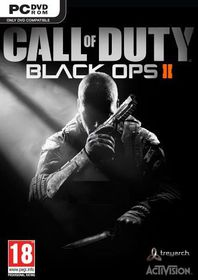Call of Duty: Black Ops II (PC DVD-ROM)