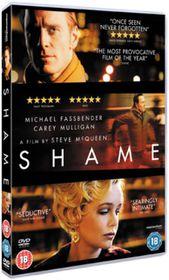 Shame (Import DVD)