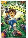 Go Diego Go Its A Bug's World (DVD)