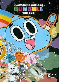 Amazing World of Gumball - (Region 1 Import DVD)