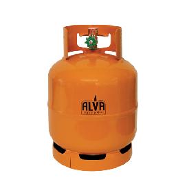 Alva - Gas Cylinder - 4.5kg