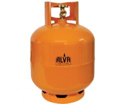 Alva - 9Kg Gas Cylinder