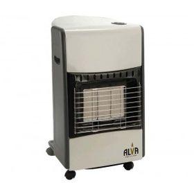 Alva - Cylinder Deluxe Heater - 9kg