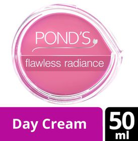 POND'S Flawless Radiance Visible Even Tone Day Cream - 50ml