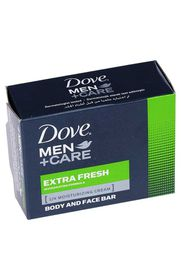 Dove - Men+Care Extra Fresh soap - 90g
